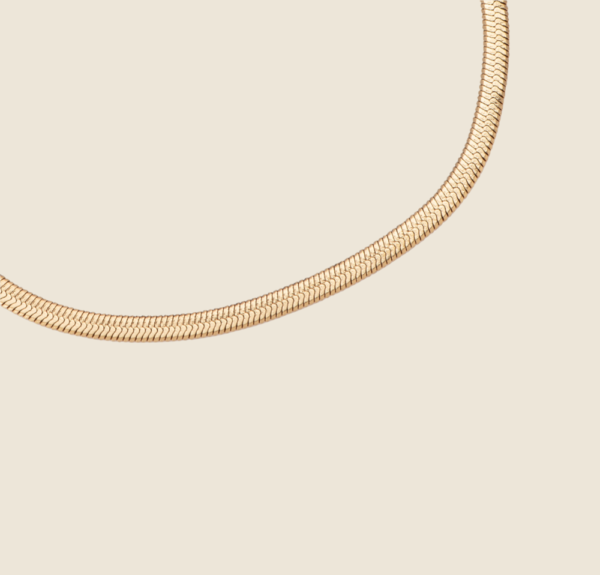 Snake Skin bracelet 1
