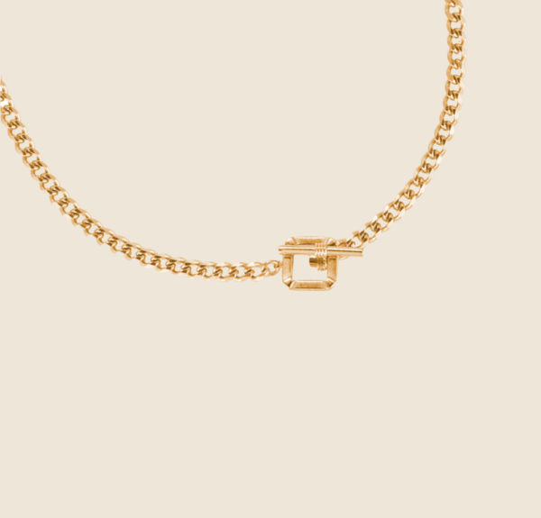 Ally necklace