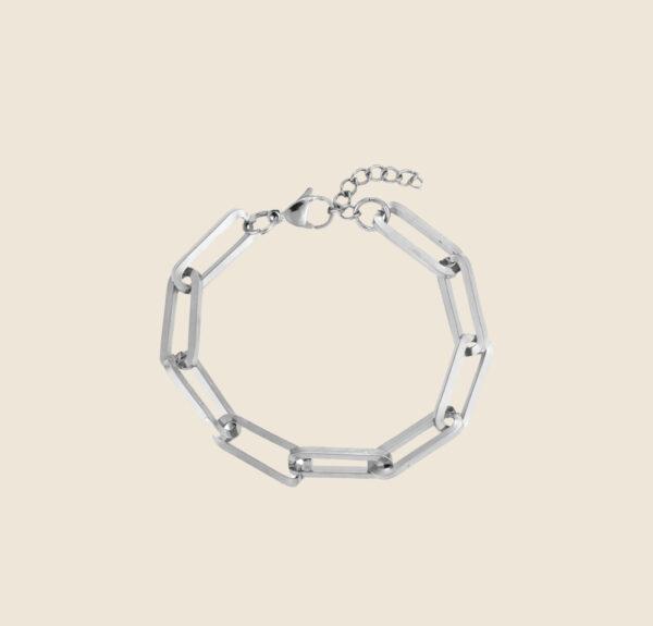 Jazzlyn bracelet silver