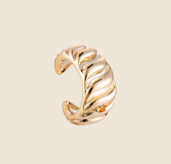 Lilian Ear cuff gold