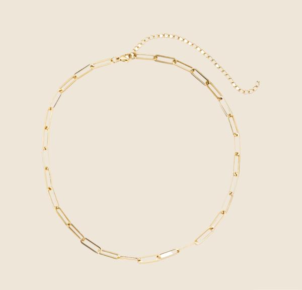 Loua bracelet gold